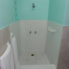 Отель Garant & Suites Бока Чика ванная