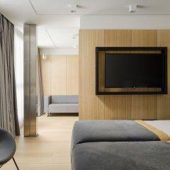 Отель Exe Plaza Catalunya комната для гостей фото 5