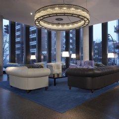Отель Empire Riverside Hotel Германия, Гамбург - отзывы, цены и фото номеров - забронировать отель Empire Riverside Hotel онлайн интерьер отеля