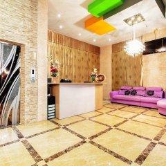 Отель D Day Suite Ladprao