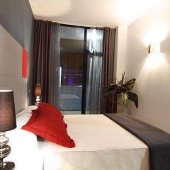 Отель Aparthotel Four Elements Suites Испания, Салоу - 1 отзыв об отеле, цены и фото номеров - забронировать отель Aparthotel Four Elements Suites онлайн комната для гостей