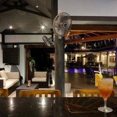 The Yorkshire Hotel and Spa гостиничный бар