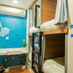 Отель Nexy Hostel Вьетнам, Ханой - отзывы, цены и фото номеров - забронировать отель Nexy Hostel онлайн удобства в номере