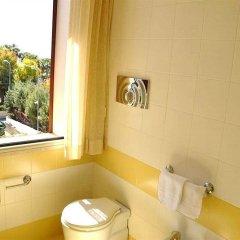 Отель Bulla Regia Фонтане-Бьянке ванная
