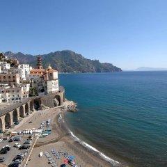 Отель Me.Fra Camere Италия, Атрани - отзывы, цены и фото номеров - забронировать отель Me.Fra Camere онлайн пляж