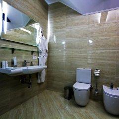 Отель Южная Башня Краснодар ванная