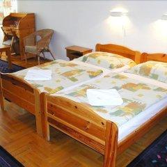 Отель Rila Budapest Венгрия, Будапешт - 3 отзыва об отеле, цены и фото номеров - забронировать отель Rila Budapest онлайн комната для гостей