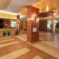 Отель Yavor Palace интерьер отеля фото 2