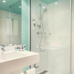Hotel Mercure Paris Le Bourget ванная