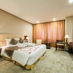 Muong Thanh Hanoi Centre Hotel комната для гостей фото 5