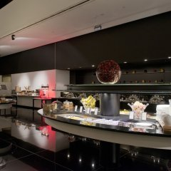 Отель Hilton Madrid Airport Мадрид питание фото 3