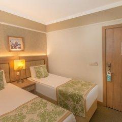 Отель Innvista Hotels Belek - All Inclusive комната для гостей фото 5