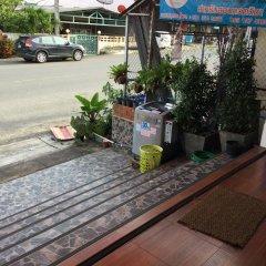 Отель Pro Chill Krabi Guesthouse Таиланд, Краби - отзывы, цены и фото номеров - забронировать отель Pro Chill Krabi Guesthouse онлайн фото 4