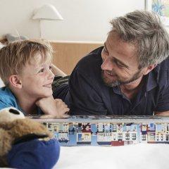 Отель Vejle Center Hotel Дания, Вайле - отзывы, цены и фото номеров - забронировать отель Vejle Center Hotel онлайн с домашними животными