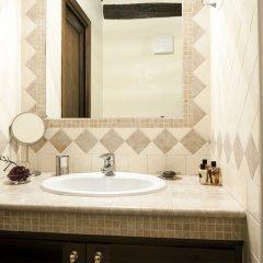 Апартаменты Dante Apartments ванная фото 2