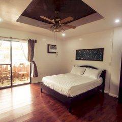 Отель Oasis Resort and Spas Филиппины, остров Боракай - отзывы, цены и фото номеров - забронировать отель Oasis Resort and Spas онлайн комната для гостей фото 2