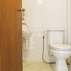 Отель Rachanatda Homestel ванная