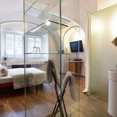 Отель Design Neruda Чехия, Прага - 6 отзывов об отеле, цены и фото номеров - забронировать отель Design Neruda онлайн фото 9