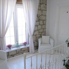 Отель Daria Alacati Чешме ванная фото 2