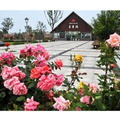 Suzhou Yangcheng Garden Hotel фото 4