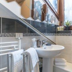Отель Ca' Alba Венеция ванная