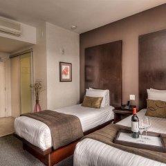 Отель O Hotel США, Лос-Анджелес - 8 отзывов об отеле, цены и фото номеров - забронировать отель O Hotel онлайн комната для гостей фото 4