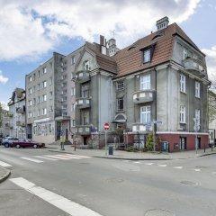 Апартаменты Grand Apartments - Brooklyn Сопот