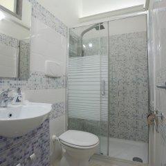 Отель Residence Damarete Сиракуза ванная фото 2