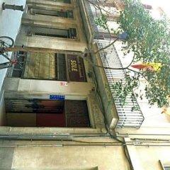 Отель Hostal Drassanes Испания, Барселона - отзывы, цены и фото номеров - забронировать отель Hostal Drassanes онлайн балкон