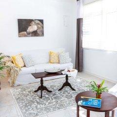 Апартаменты Cattleya's New Kingston Guest Apartment комната для гостей фото 3
