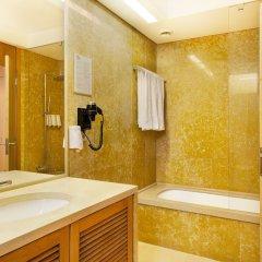 Отель Hello Lisbon Marques de Pombal Apartments Португалия, Лиссабон - отзывы, цены и фото номеров - забронировать отель Hello Lisbon Marques de Pombal Apartments онлайн ванная фото 2