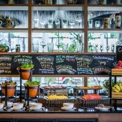 Onyx Hotel Bangkok Бангкок питание