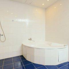 Гостиница Айсберг Хаус ванная