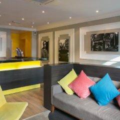 Отель Comfort Inn Victoria Великобритания, Лондон - 1 отзыв об отеле, цены и фото номеров - забронировать отель Comfort Inn Victoria онлайн детские мероприятия фото 2