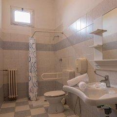 Отель Casa A Colori Италия, Падуя - отзывы, цены и фото номеров - забронировать отель Casa A Colori онлайн ванная фото 2