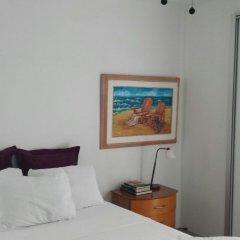 Отель Hostel Only 4 you Мексика, Канкун - отзывы, цены и фото номеров - забронировать отель Hostel Only 4 you онлайн комната для гостей фото 5