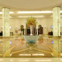 Отель The Ajman Palace интерьер отеля фото 2