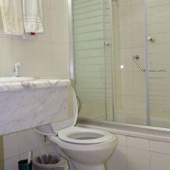 Отель Amra Palace International Иордания, Вади-Муса - отзывы, цены и фото номеров - забронировать отель Amra Palace International онлайн ванная фото 2