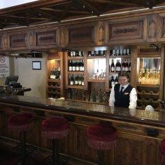 Anemon Izmir Hotel гостиничный бар