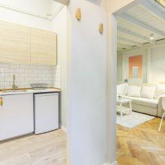 Апартаменты Vanilla Apartment в номере