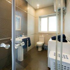 Отель InStyle Aparthotel Мальта, Сан Джулианс - отзывы, цены и фото номеров - забронировать отель InStyle Aparthotel онлайн ванная фото 2