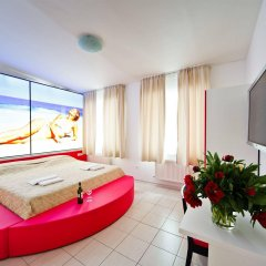 Отель Motel Autosole комната для гостей фото 3