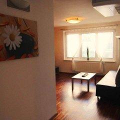 Апартаменты Royal Living Apartments комната для гостей фото 5