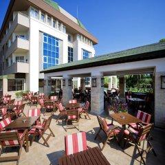 Отель Armas Gul Beach - All Inclusive питание фото 2