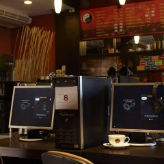 Отель Pannee Residence at Dinsor Таиланд, Бангкок - отзывы, цены и фото номеров - забронировать отель Pannee Residence at Dinsor онлайн питание
