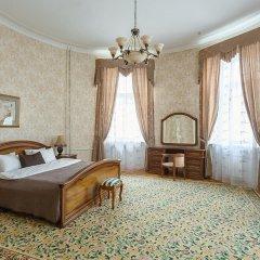 Отель Будапешт 4* Люкс фото 4