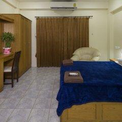 Travellers Rest Hotel комната для гостей фото 4