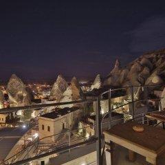 Vezir Cave Suites Турция, Гёреме - 1 отзыв об отеле, цены и фото номеров - забронировать отель Vezir Cave Suites онлайн фото 2