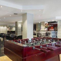 Отель Arenas Atiram Hotel Испания, Барселона - отзывы, цены и фото номеров - забронировать отель Arenas Atiram Hotel онлайн гостиничный бар