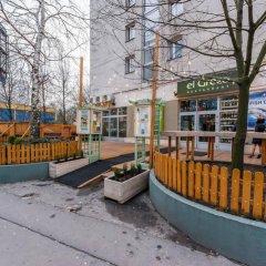 Отель P&O Apartments Grzybowska 2 Польша, Варшава - отзывы, цены и фото номеров - забронировать отель P&O Apartments Grzybowska 2 онлайн детские мероприятия